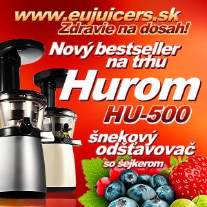 hurom 500