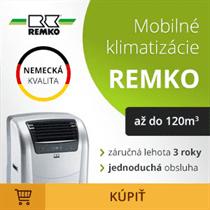 Remko SK - klima 300