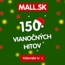 150 vianočných hitov