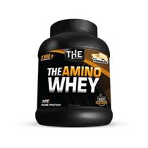 The amino whey protein