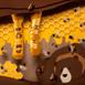 Medveď maškrtník