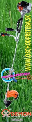 Krovinorez DEMON RQ580