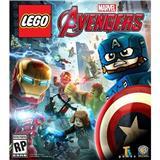 PS3 hra - LEGO Marvel's Avengers